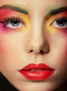 bold makeup tips
